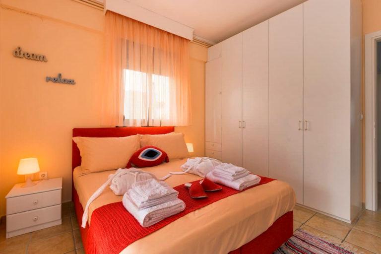 airbnb Α δωμάτιο3