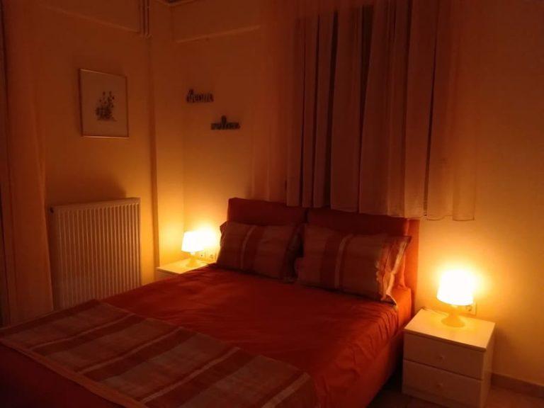airbnb Α δωμάτιο5