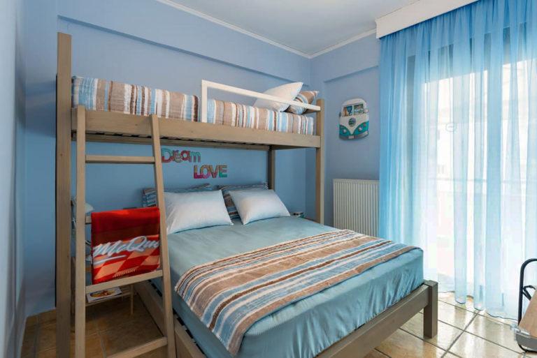 airbnb Β δωμάτιο1epex