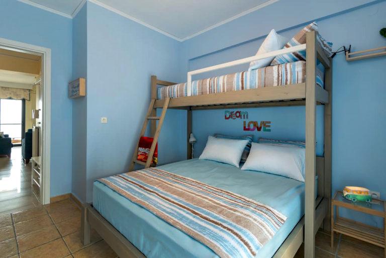 airbnb Β δωμάτιο2