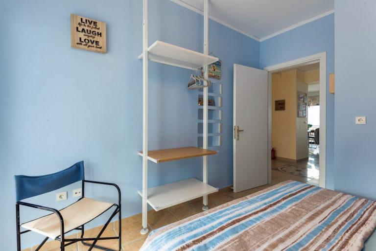 airbnb Β δωμάτιο3