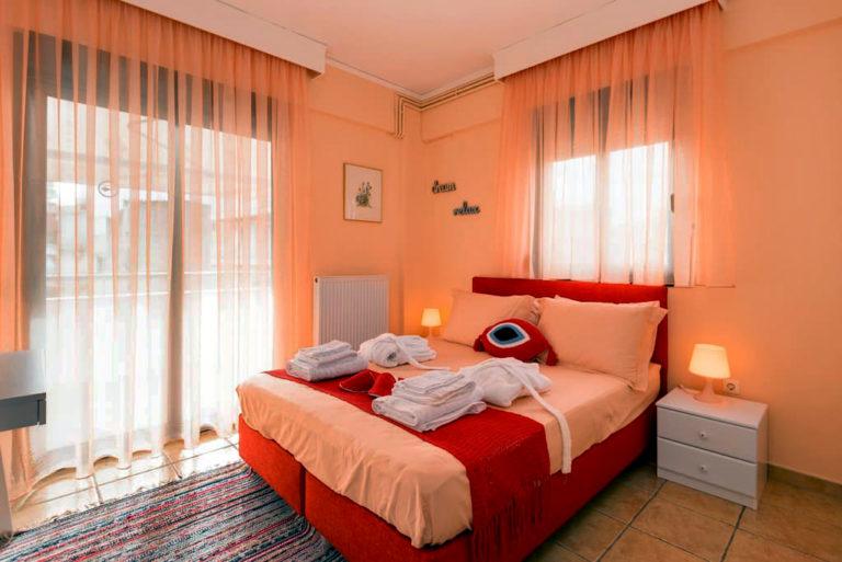 airbnb Α δωμάτιο1