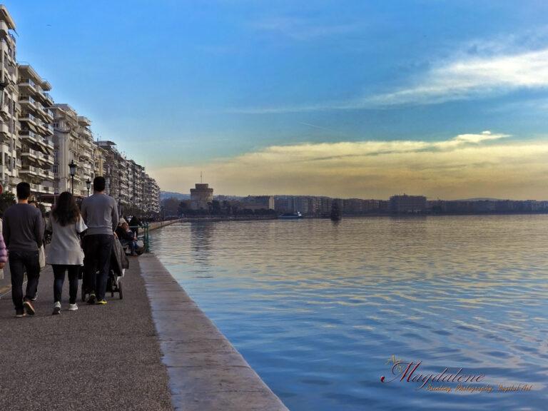 Θεσσαλονίκη-θαλασσα 2